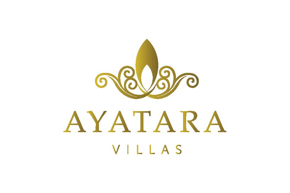 Client's Logo: Ayatara Villas