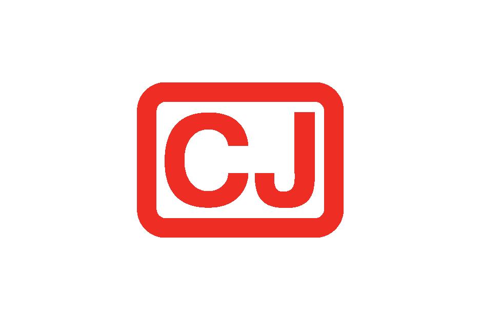 Client's Logo: CJ