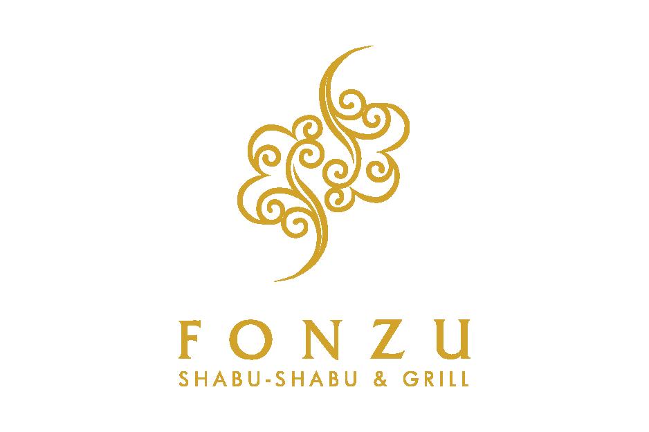 Client's Logo: Fonzu