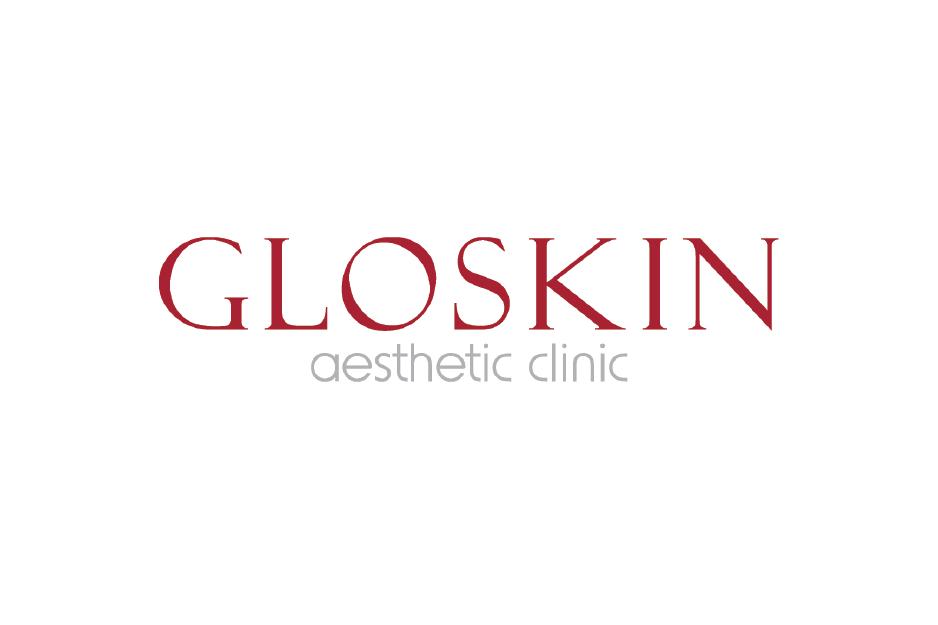 Client's Logo: Gloskin