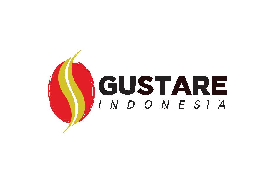 Client's Logo: Gustare