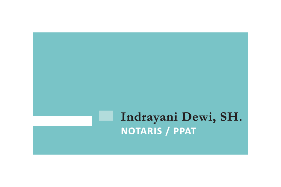 Client's Logo: Indrayani Dewi