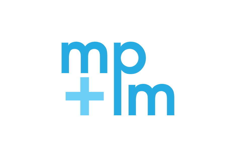 Client's Logo: MP+M
