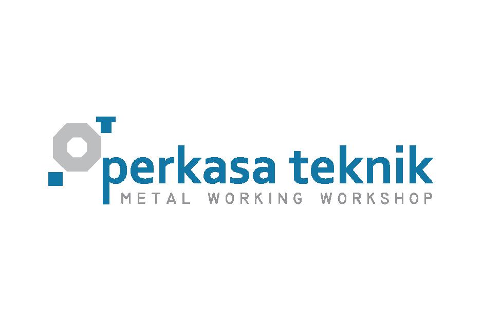 Client's Logo: Perkasa Teknik