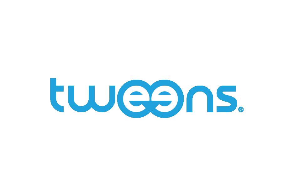 Client's Logo: Tweens