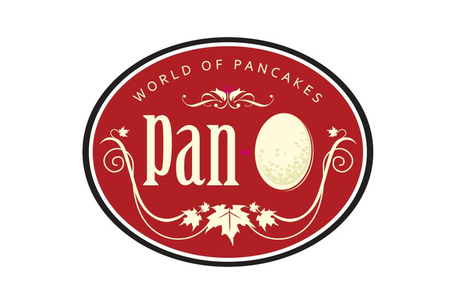 Client's Logo: Pan-O