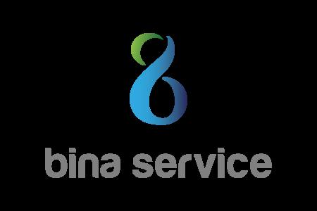 Simpliture's Client: Bina Service