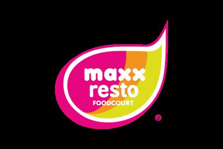 Simpliture's Client: Maxx Resto